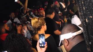 Lil Wayne -  Sorry For The Wait 2 Mixtape Release Party