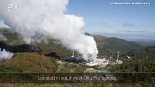 【MHI Graph No.175】Geothermal Power Generation