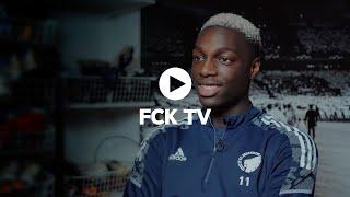 Fra talent til topspiller: Stort farvelinterview med Mohamed Daramy