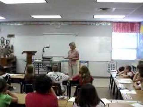 differentiated instruction video funny