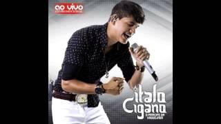 ITALO CIGANO O VAQUEIRO MODERNO cd 2016
