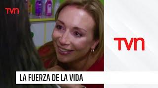 Mamá a los 15 | E05 T02: Tamara Norambuena: La fuerza de la vida