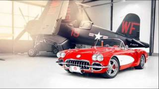 Pogea Racing Updates 1959 Corvette Videos