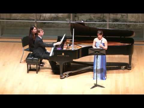 Oboe Sonata, FP 185