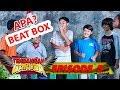 Download Lagu Gak Cuma Jago Bermain Bola, Ternyata Iqbal Jago Beat Box Nih! - Tendangan Garuda Eps 5.mp3