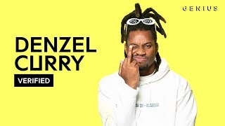 Denzel Curry \