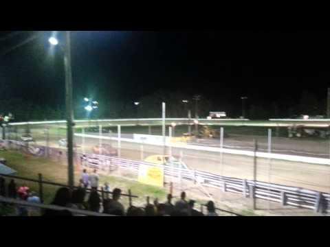 Box Stock North Florida Speedway