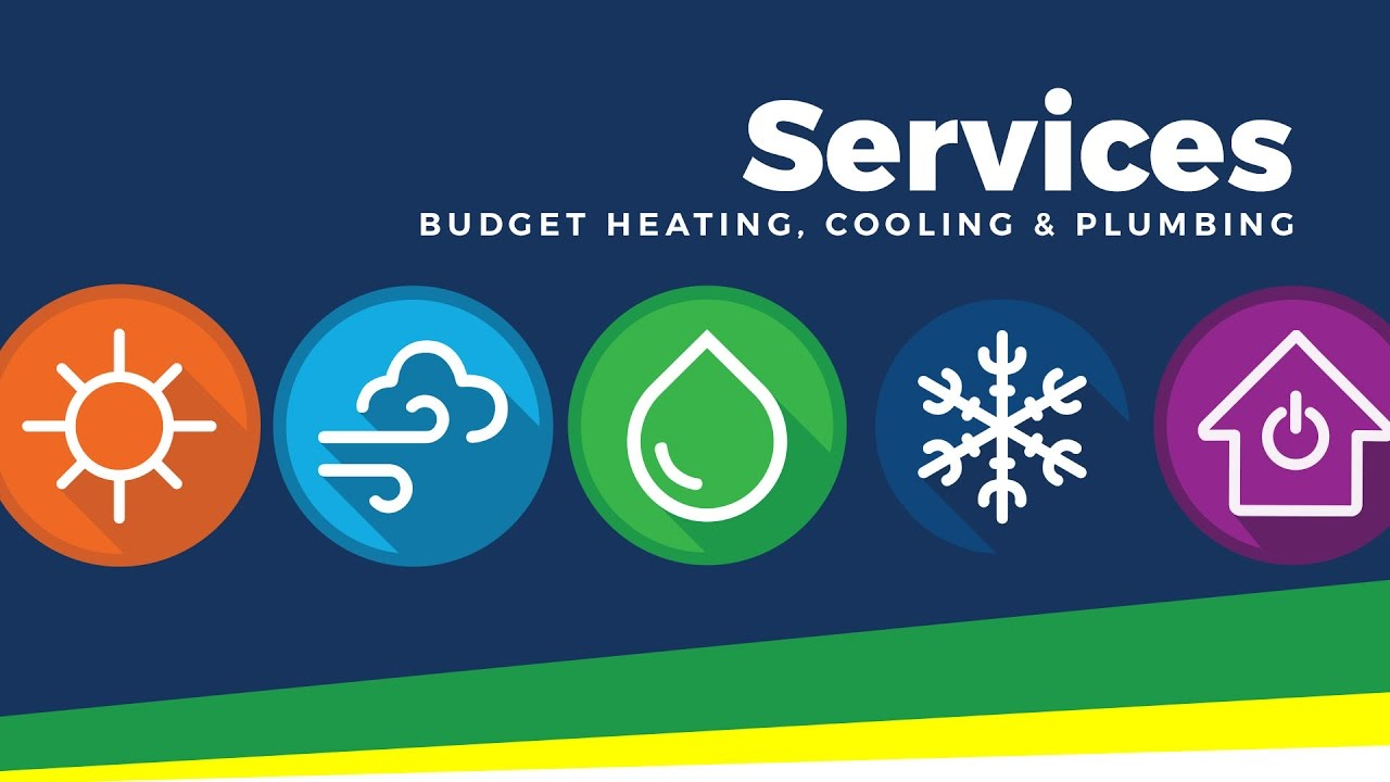 Budget Heating Cooling Plumbing Services