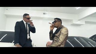 Millonario - Toxic Crow Video Oficial 4K Dir. By Junior JF ( Complot Récords)