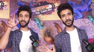 "Raghav Juyal : ""Khatron Ke Khiladi 7 Turned Into A  Comedy Show"" 
