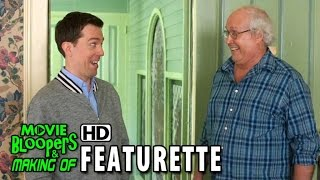 Vacation (2015) featurette - chevy chase