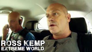 Marseille Police Raid | Ross Kemp Extreme World
