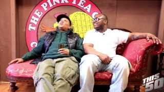 Cuban Link Breaks Down His Fall Out & Beef With Fat Joe