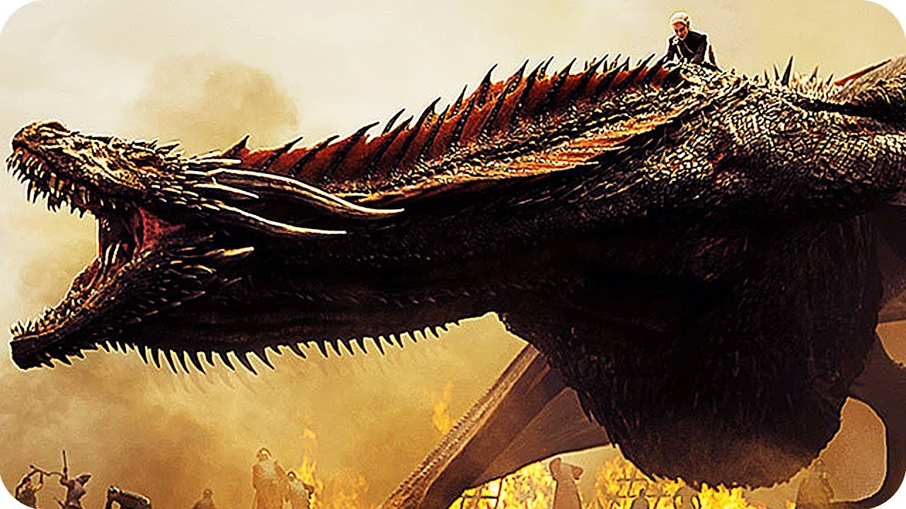 Game Of Thrones Staffel 7 Episode 4