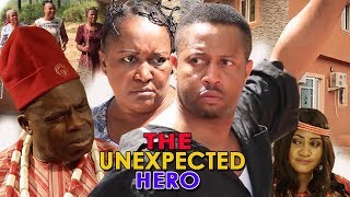 The Unexpected Hero Season 1 - Mike Ezuruonye 2018 Latest Nigerian Nollywood Movie  Full HD