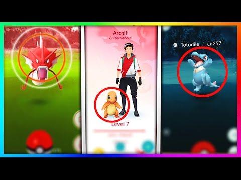 Pokemon Go - 10 NEW UPDATES THAT WE NEED RIGHT NOW!