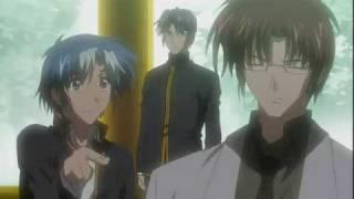 Angel S Feather OVA 2 Sub Español 1 3
