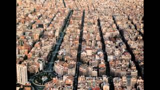 rasgos bsicos y funciones del espacio urbano