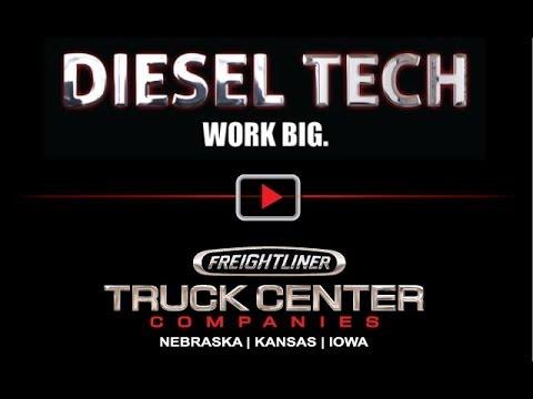 Diesel Tech -- Keeping America Going: Episode 1