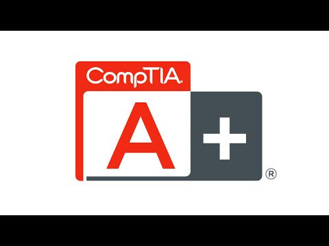 02-CompTIA A Plus (-Numbers, Computer Types, The Case, Cooling System and Power Supply) Wlaa Isam