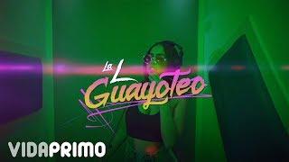 Luar La L  - Guayoteo  prod. YannC & Taiko Full Harmony  [Official Video]
