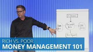 how to properly manage your money like the rich tom ferry