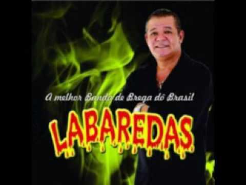 LABAREDAS   CANTA  AMUSICA  SAMANTHA LETRA  DE  KARIMBO  DO  BREGA