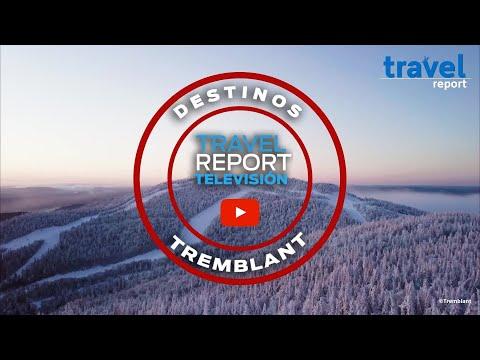 El ABC de Mont Tremblant: ¿qué saber antes de viajar?