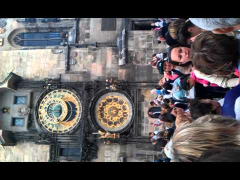 Prague - Russian Tour Guide
