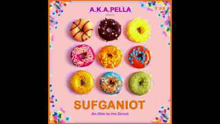 Sufganiot (Parody of Stereo Hearts)- by A.K.A. Pella