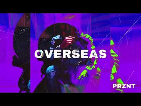 Prznt - Overseas