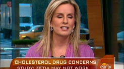 Cholesterol Drug Controversy