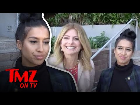 Kevin Hart's Other Woman Speaks Out | TMZ TV
