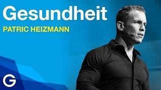 GEDANKENtanken mit Patric Heizmann