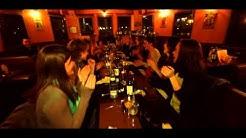 Une soirée sur le bâteau restaurant le libertalia