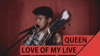 Love of My Life Galeng Cover