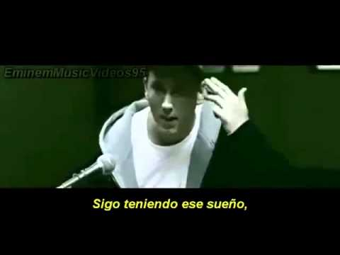 Eminem When I'm Gone 'y Cuando me vaya' HD Official Video subtitulada al español