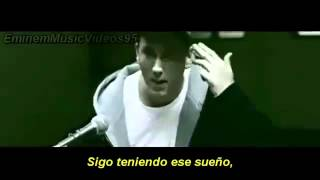 Eminem When I'm Gone 'y Cuando me vaya' HD Official Video subtitulada al español