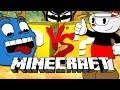Minecraft: CUPHEAD LUCKY BLOCK CHALLENGE | DEFEAT THE DEVIL!!