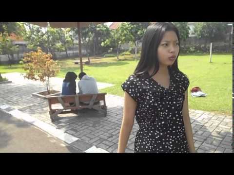 Video Clip Cassandra - Cinta Terbaik Karya SMK Cengkareng 1 #Broadcasting