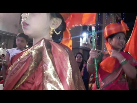 jai maharashtra dance step up group & team