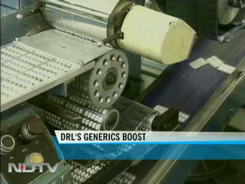 Dr Reddy's Labs bets big on generics for FY11