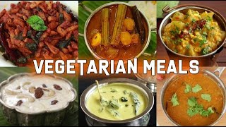 Vegetarian Food (Cuisine)