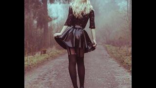 Девушки в колготках 2, Girls in tights, hot girls.
