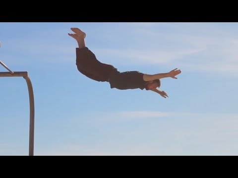 Parkour and Freerunning 2017 - Pure Strength