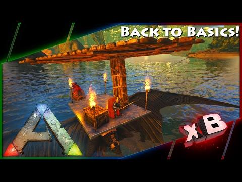WICKED QUETZAL & SECRET STORAGE! :: Ep 13 :: Ark: Back to Basics