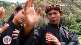 NET5 - Pencak Silat Minangkabau