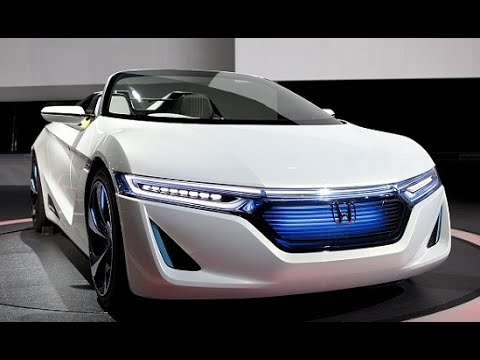 2016 2017 Honda S2000 New Release Latest Price Specs Review