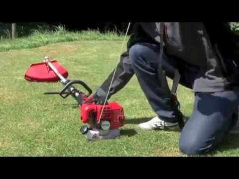 Mitox Garden Machinery - Product Overview