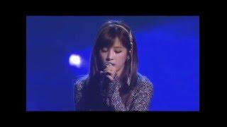 Apink - A Wonderful Love 신기하죠 At 2nd Concert Live